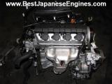 Honda Civic D17A JDM Vtec version for Civic HX & EX