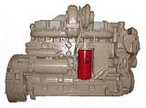 Cummins new 6CT engine