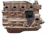 Cummins QSB 4.5ltr engine