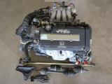 JDM Honda B16A DOHC Vtec engine for Civic SI