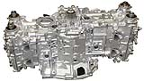 EJ25 engine for Suburu Impreza for year 2009