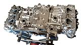 Subaru EJ25 japanese engine for year 2006