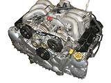 Sububuru outback Japanese Engine EZ30 Engine year 2002
