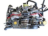 Subaru Legacy outback EJ25D japanese engine for year 1996