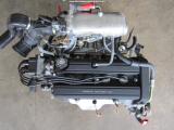 JDM Honda CRV B20B engine