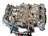 japanese engine EJ25 for Subaru Legacy outback 2005