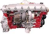 Hino JO8E-VC engine