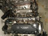 Honda D15B VTEC JDM engine for Del Sol