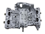 Subaru FB25 engine for Legacy
