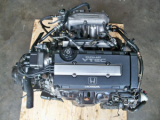 Honda B16A JDM performance engine for Del sol