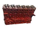 Hino JO8E-TB engine for sale