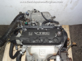 Honda F23A JDM engine for Honda Odyssey 1998 to 2000