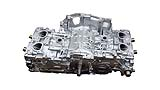 Subaru Forester EJ25 DOHC Turbo rebuilt engine