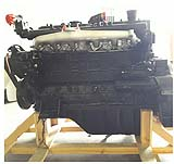 Caterpillar 3066 engine
