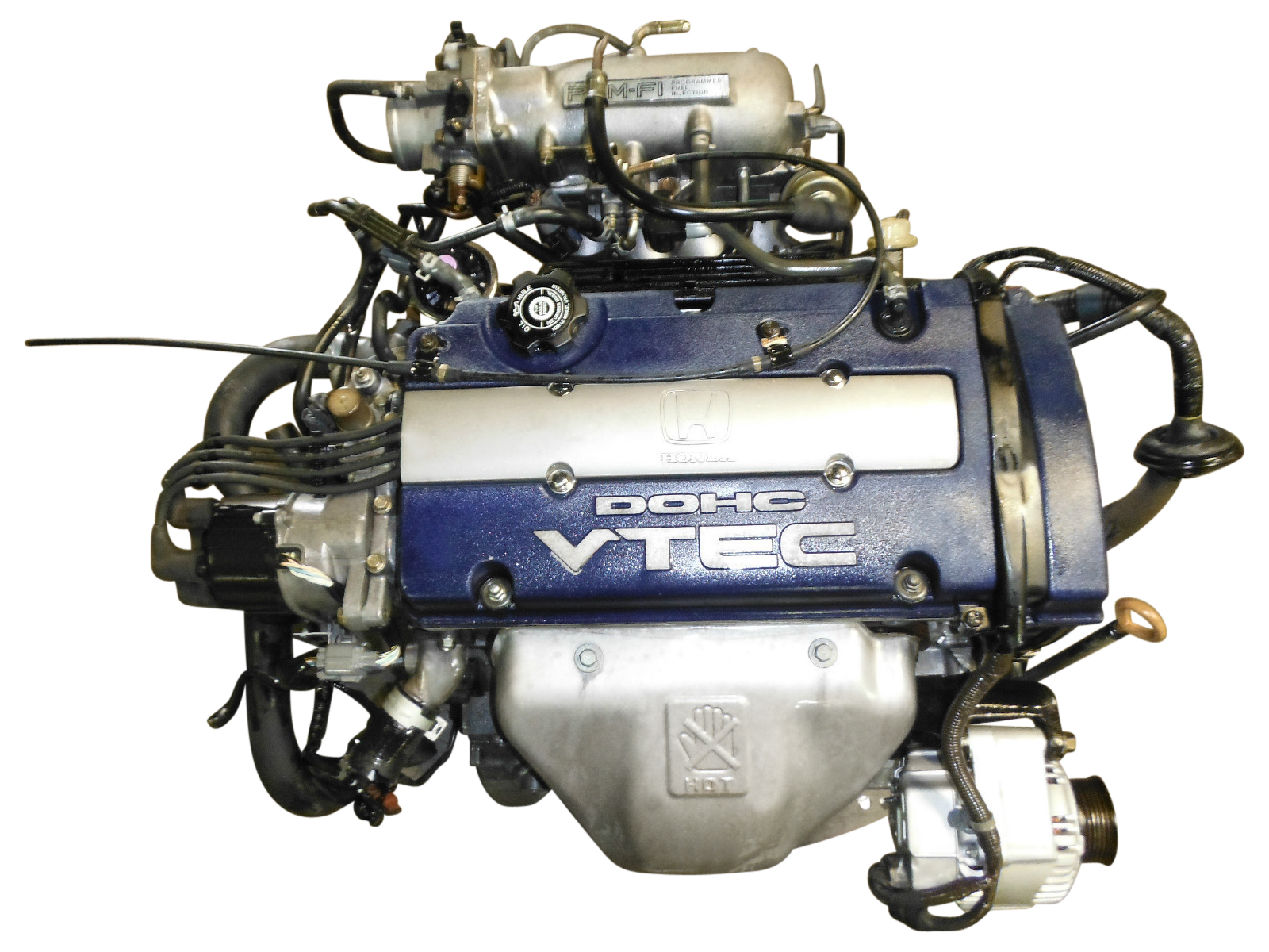 Honda Prelude Engine For 1992 2001 Sale Vtec H22a Japanese 1994 View Large Image